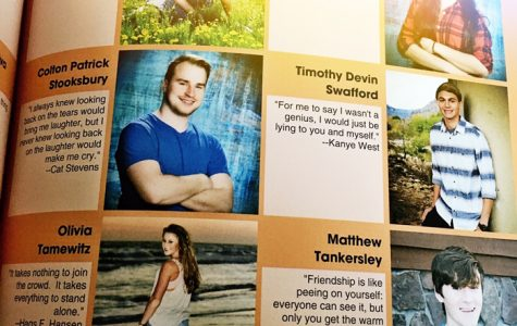 Everything You've Always Wanted To Know About Senior Yearbook Pictures … *but were afraid to ask!