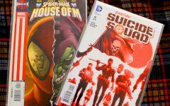 EDITORIAL:  DC vs MARVEL