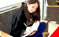 EDITORIAL:  CREATIVE WRITING FEATURING IMAGINATION