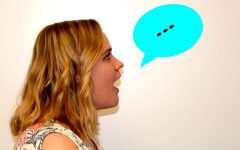 EDITORIAL:  SILENTLY SPEAKING