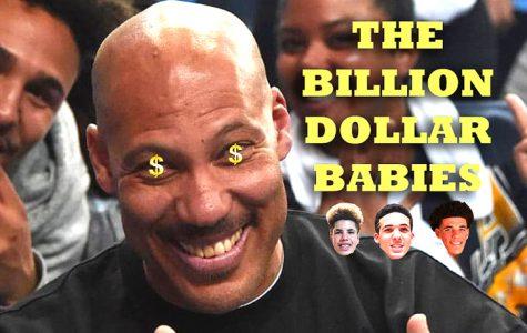 BILLION DOLLAR BABIES