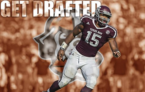 GET DRAFTED