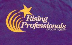 EDITORIAL:  RISING PROFESSIONALS