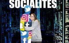 EDITORIAL:  SOCIALITES