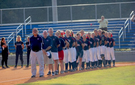 SOFTBALL TEAM FINISHES FOURTH IN THE STATE