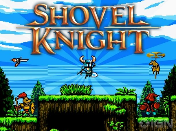SHOVEL+KNIGHT%3F+MORE+LIKE+BEATEN+IN+ONE+NIGHT%21