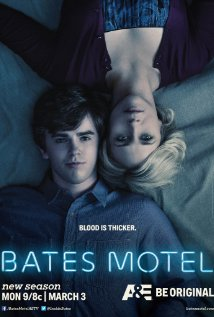 CHECKING-IN TO BATES MOTEL