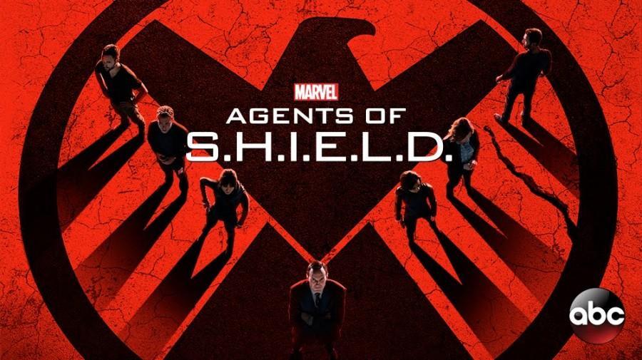 S.H.I.E.L.D. RETURNS