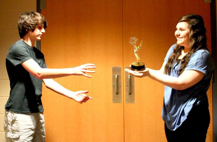 Webline Emmy PhotoWEB