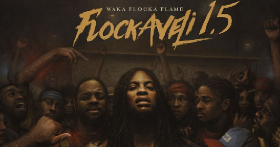 FLOCKA'S RETURN
