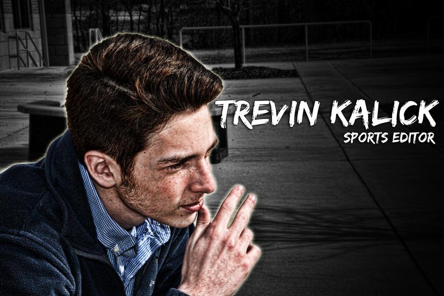 Trevin Kalick