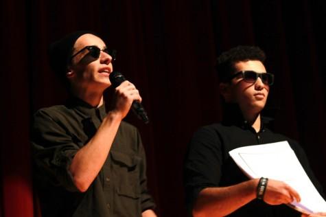 Josh Miles & Cristian Caridad