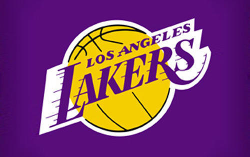 A LAKER, DROWNING
