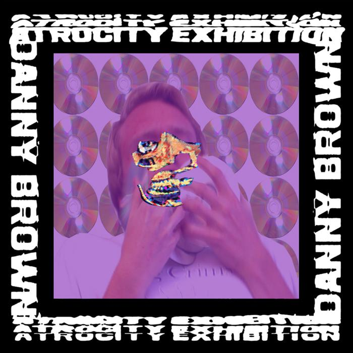 ALBUM REVIEW -- DANNY BROWN:
