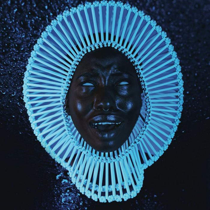 ALBUM REVIEW:  CHILDISH GAMBINO -