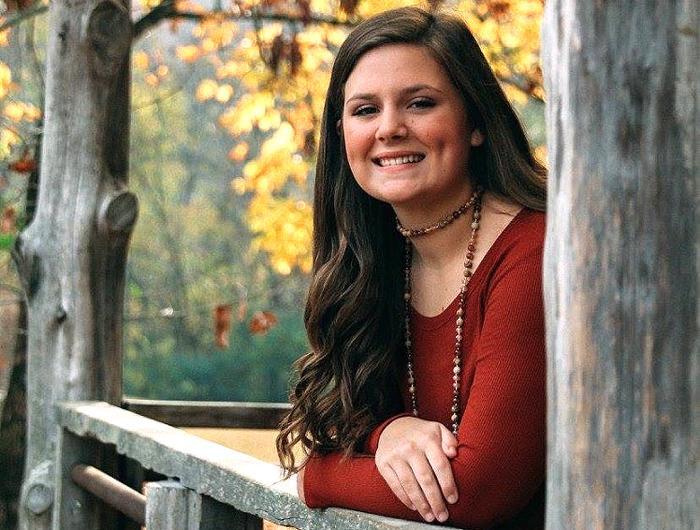 Emily Blevins