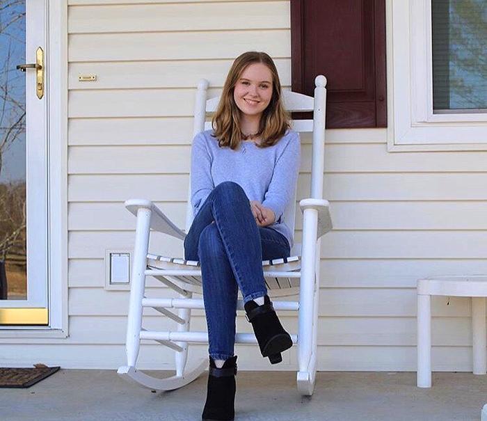 Hannah Roberts
