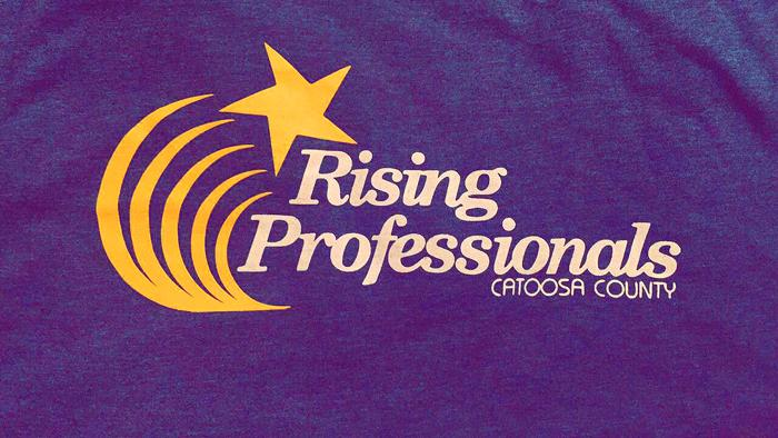 EDITORIAL:  RISING PROFESSIONALS