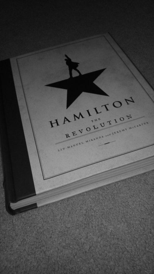 EDITORIAL:  HAMILTON