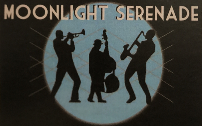 MOONLIGHT+SERENADE