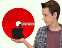THE CIRCLE OR APPLE?