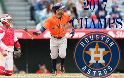 ASTROS 2017 CHAMPS