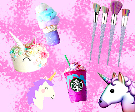 EDITORIAL:  UNICORNS ARE REAL?