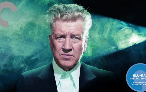 AN AFTERNOON WITH DAVID LYNCH