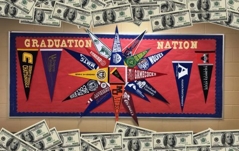 THE PRICE OF AN EDUCATION