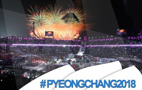 PARTY IN PYEONGCHANG