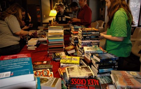 CHARITABLE READS