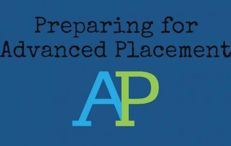 PREPARING FOR AP