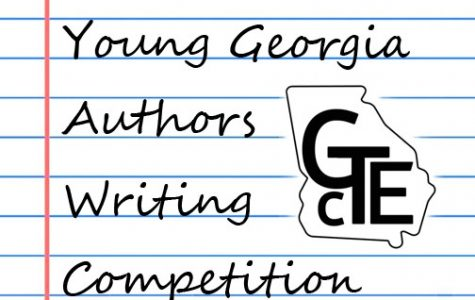 LITERARY VOICES OF GEORGIA