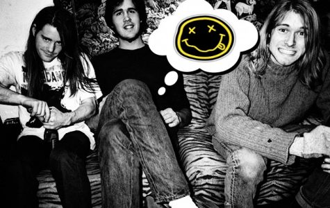CAPTIVATED BY COBAIN