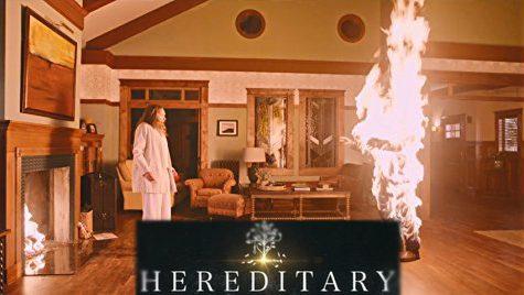IT'S HEREDITARY