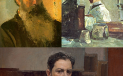 Impression, Artists