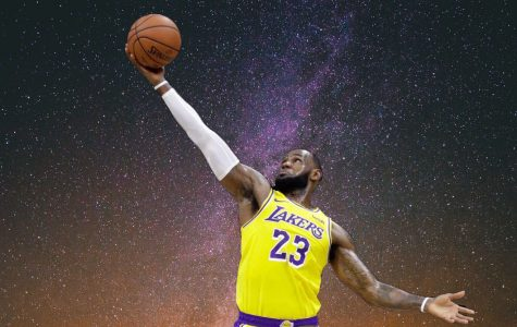 SPACE JAM 2: ELECTRIC BOOGALOO