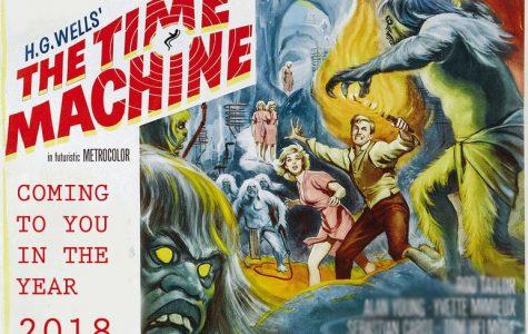 THIS TIME (MACHINE) AROUND