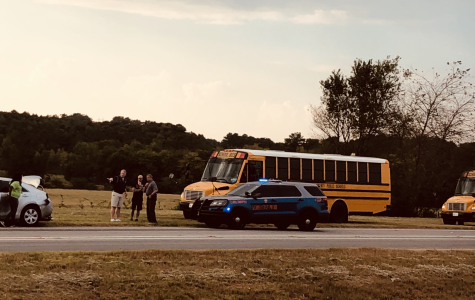 A Doomed Bus Ride