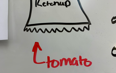 Ketchup: Soup or Condiment?