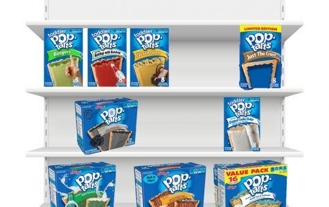 Can Anything Top the Pop…Tart?