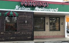 Portofino's! *Insert Heavy Italian Accent*