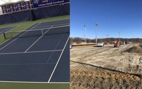 Ten Years of Bad Tennis Courts