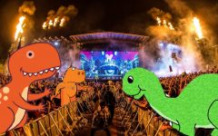A Musical Land Before Time