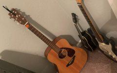 Becoming a Multi-Instrumentalist & Poet