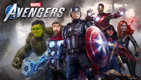 Are These Our Avengers?