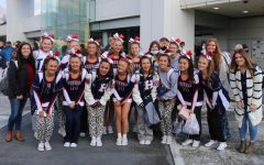 Competition Cheer Wrap-Up
